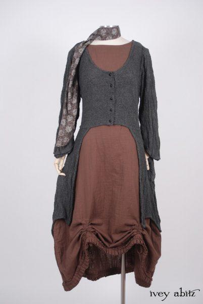 Ivey Abitz Spring Look No. 30