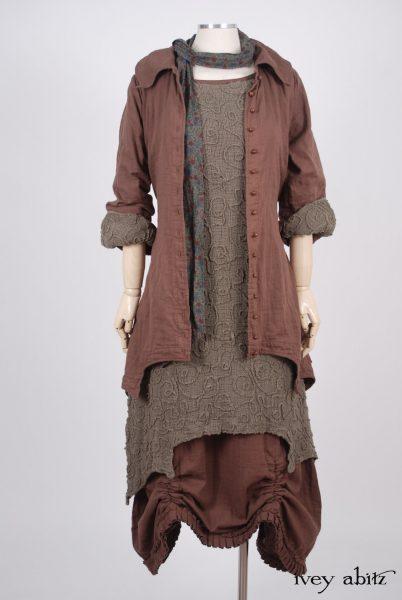 Ivey Abitz Spring Look No. 40