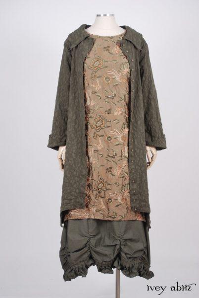 Ivey Abitz Spring Look No. 66