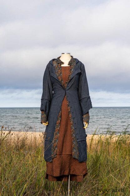 Coulson Coat Dress