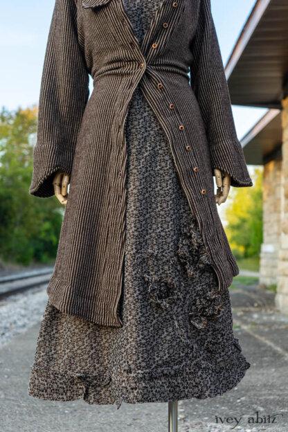 Chevallier Duster Coat
