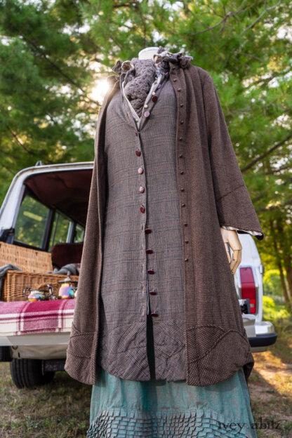 Grasmere Duster Coat