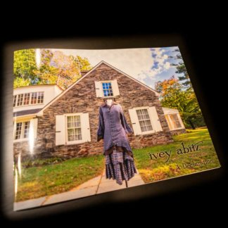 Limited Edition Look Book Collection 64 Ivey Abitz Bespoke Clothing