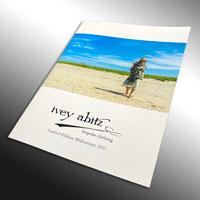 Midsummer 2021 Ivey Abitz look book