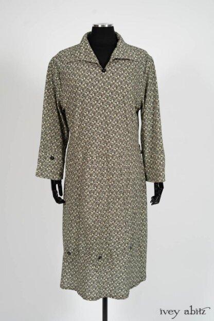 Baedeker Dress by Ivey Abitz