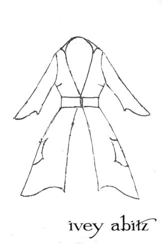 Bellingham Duster Coat 1