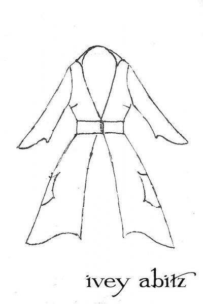 Bellingham Duster Coat