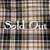 Description: This smart yarn dyed cotton plaid connects the Picture Book and Black and White palettes in the collection. It is best suited for our layering frocks, skirts, and trousers. Content: 100 percent cotton. Four season weave.Care: Simply hand wash or put through machine delicate cycle in cold water with a plant based detergent. We suggest using a natural fabric softener to maintain the softness we have washed into it. Tumble dry on extra-low heat with our artisan wool dryer balls, just for a few minutes, to keep the relaxed effect that is featured in the Look Book.