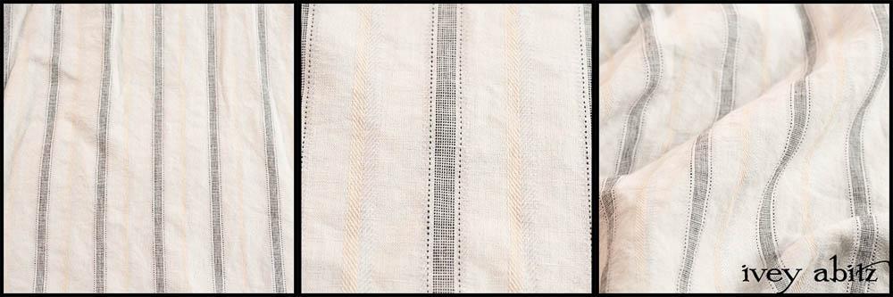 Black and White Picture Book Stripe