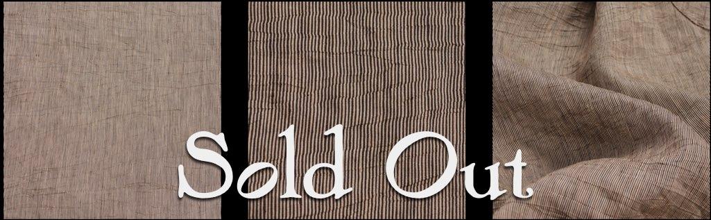 Cedar Crushed Weave