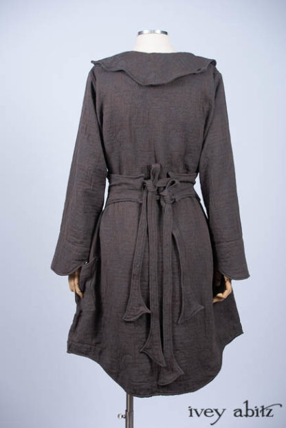 Chevallier Duster Coat