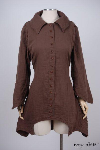 Chittister Shirt Jacket