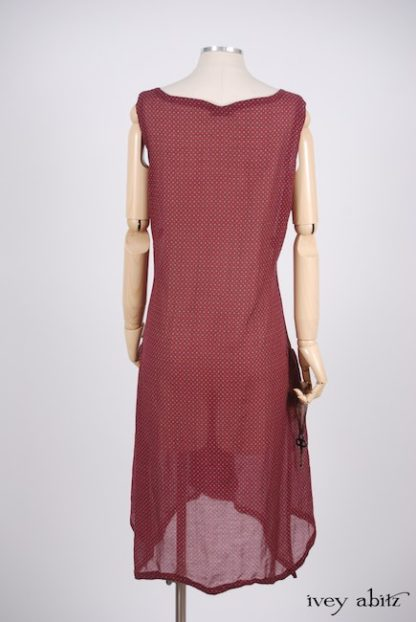Crest Frock