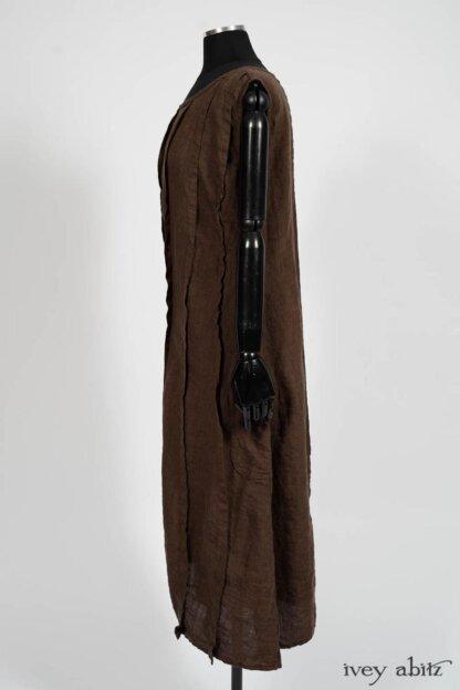 Eleanora Frock by Ivey Abitz.