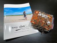 Fabric Swatches from ivey abitz bespoke clothing
