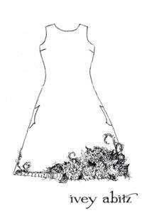 Floravinea Frock 1