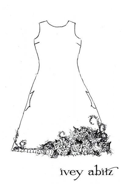 Floravinea Frock