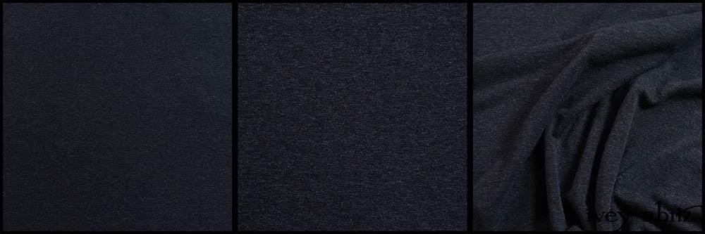 Fresh Water Melange Knit