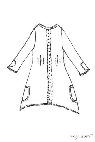 Glenclyffe Jacket 1