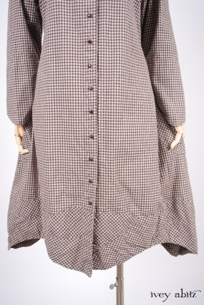 Grasmere Duster Coat