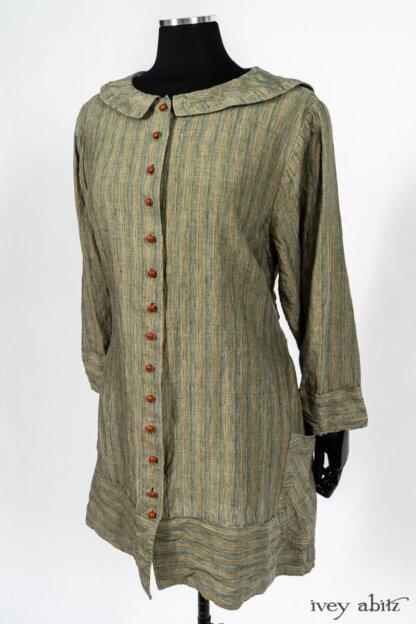 Hudson Duster Coat by Ivey Abitz