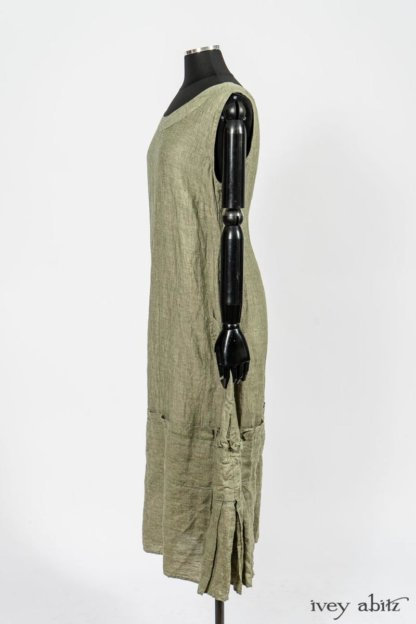 Hudson Frock by Ivey Abitz