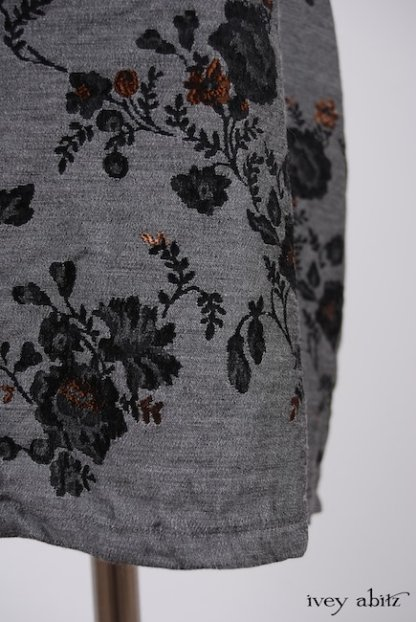 Limited Edition Jacquard Frock