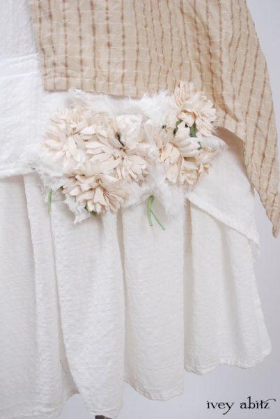 Limited Edition Chrysanthemum Brooch