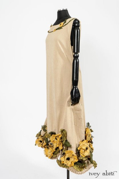 Limited Edition Idyll Frock by Ivey Abitz