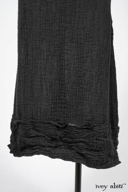 Mewland Skirt. Ivey Abitz bespoke clothing.