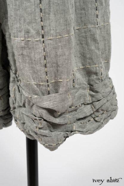Mewland Trousers. Ivey Abitz bespoke clothing.