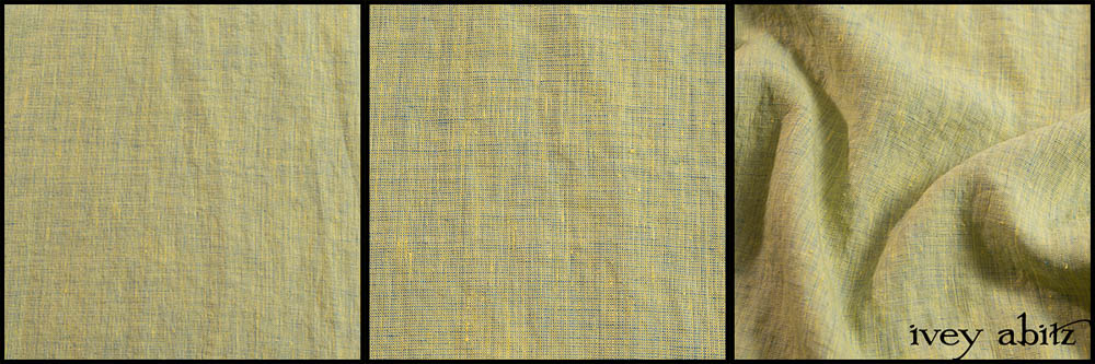 New Day Washed Linen