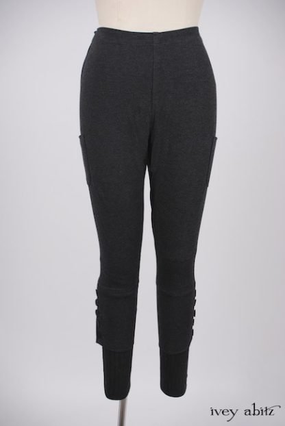Pierreponte Breeches-Leggings