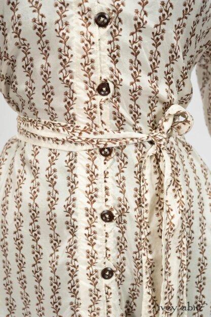 Pierrepont Shirt by Ivey Abitz.