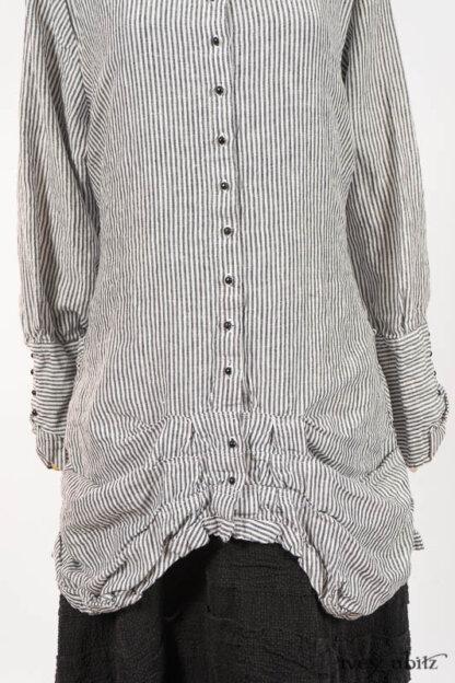 Scattergood Shirt Jacket by Ivey Abitz