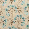 Description: Our Seaside Floral Linen is at the foundation of the collection. It connects three of the palettes together in one floral design, giving it a warm and refreshing presence. Our all season linen has been washed to give it extra special softness. The more you wear it, the better it gets.Content: 100 percent linen. Four season weave.Care: Simply hand wash or put through machine delicate cycle in cold water with a plant based detergent. We suggest using a natural fabric softener to maintain the softness we have washed into it. Tumble dry on extra-low heat with our artisan wool dryer balls, just for a few minutes, to keep the relaxed effect that is featured in the Look Book. If the weave becomes relaxed whilst wearing it, simply wash in warm water and dry on a medium heat to tighten the crinkle back up on the silk.