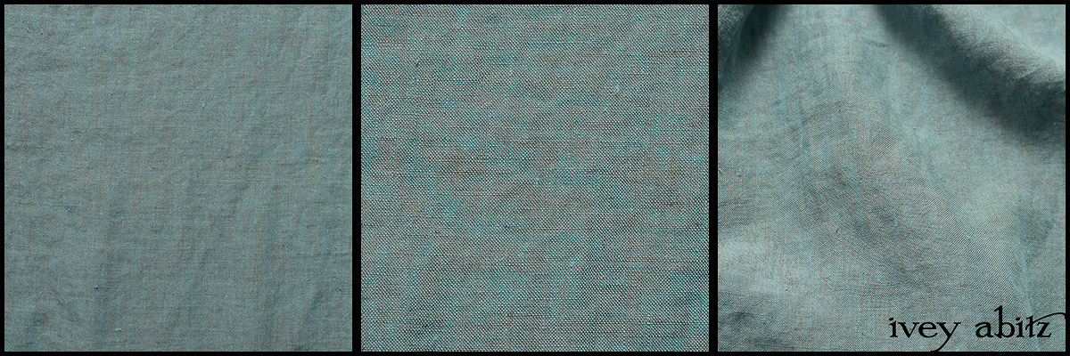 Seaside Washed Linen - Collection 63 - 2020