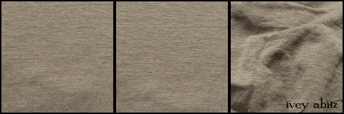Signature Sandy Lightweight Linen Knit - Collection 63 - 2020