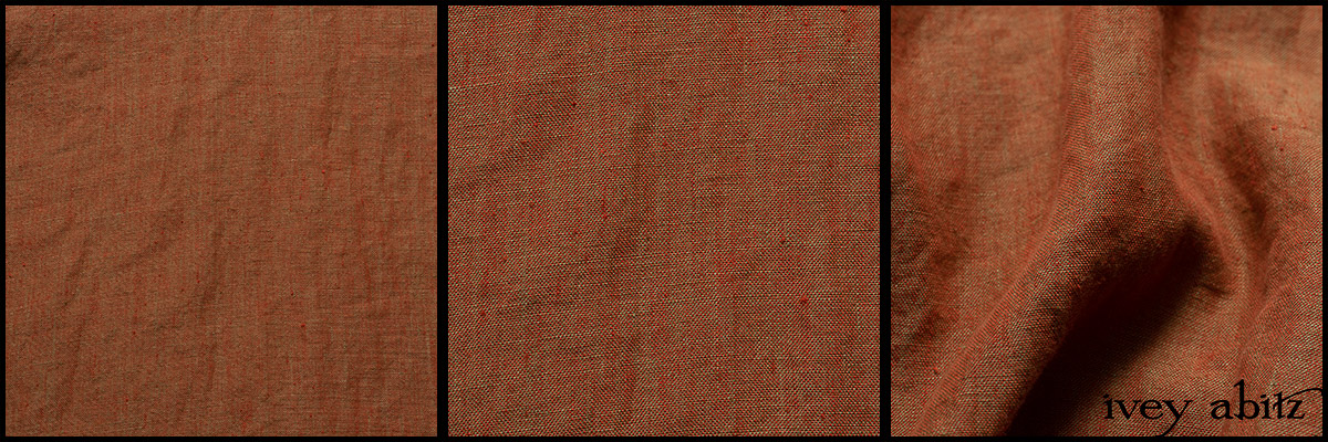 Sunnyside Washed Linen - Collection 63 - 2020