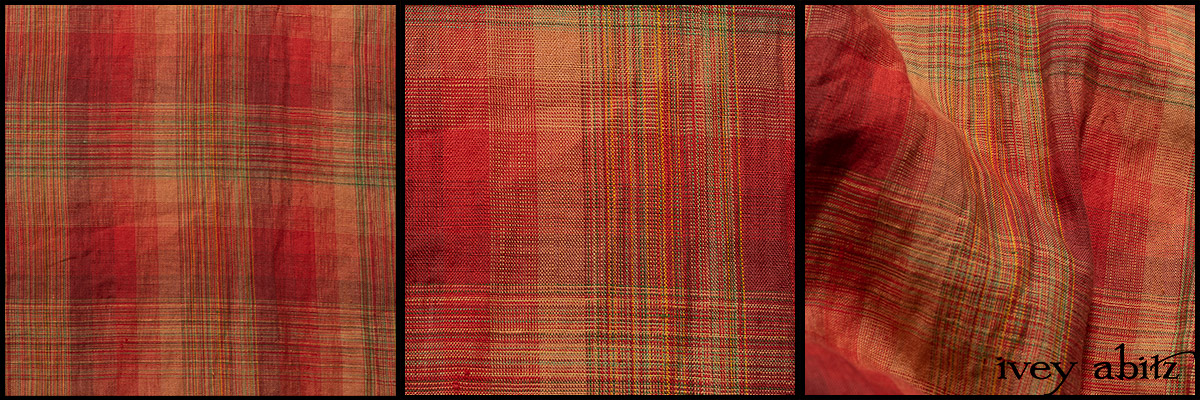 Sunnyside Washed Plaid - Collection 63 - 2020