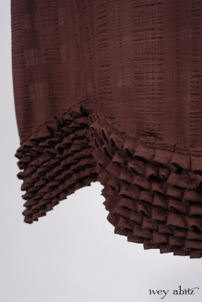 Thatched Frock