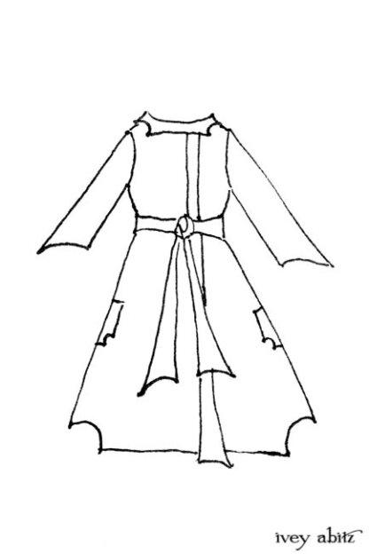 Vanetten Duster Coat