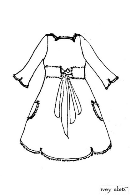 Ardsley Duster Coat