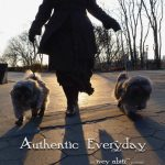 Authentic Everyday - an Ivey Abitz Journal