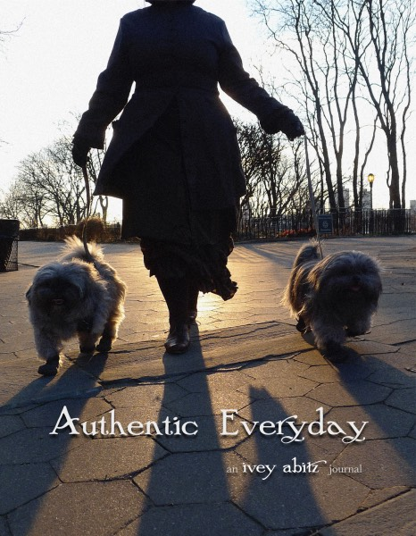 Authentic Everyday - Volume 1