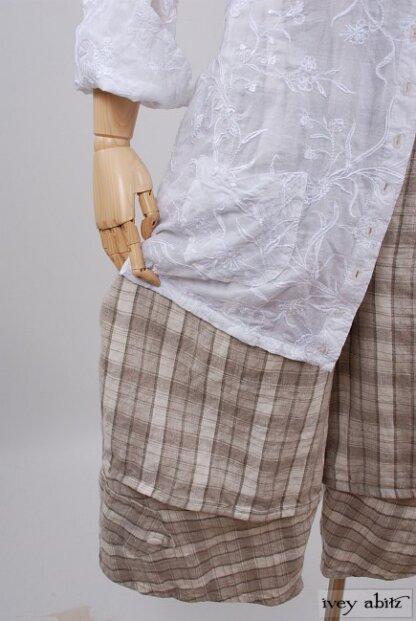 Baedeker Trousers