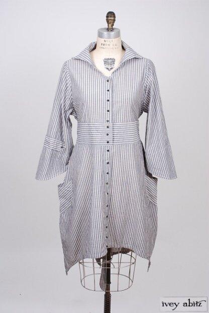 Baudelaire Duster Coat