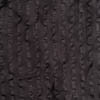 Beacon Black Stripe Twill Silk