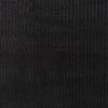 Beacon Black Washed Ribbed Knit