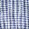 Description: It has been washed and washed again to give it its lived-in, ready-to-be-loved appearance. It has an innocent with an edge appeal. It is rustic and urban all at once. A mix of summery blue and soft white. It is ready to be worn and enjoyed. Best choice for everyday shirts, lightweight summer trousers, and fun frocks. Content: 100 percent cotton. Care: Simply hand wash or put through machine delicate cycle in cold water with a plant based detergent. We suggest using a natural fabric softener to maintain the softness we have washed into it. Tumble dry on extra-low heat with our artisan wool dryer balls just for a few minutes to keep the relaxed effect featured in the Look Book.